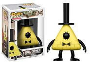Funko Pop Bill Cipher