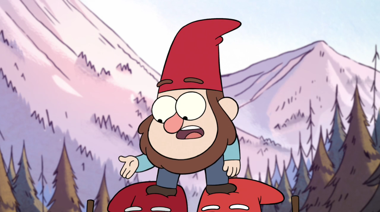 gravity falls and - photo #11