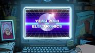 S2e5 year 2000 electronics