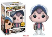 Funko Pop Dipper Pines Chase variant