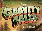 Gravity Falls (TV series)