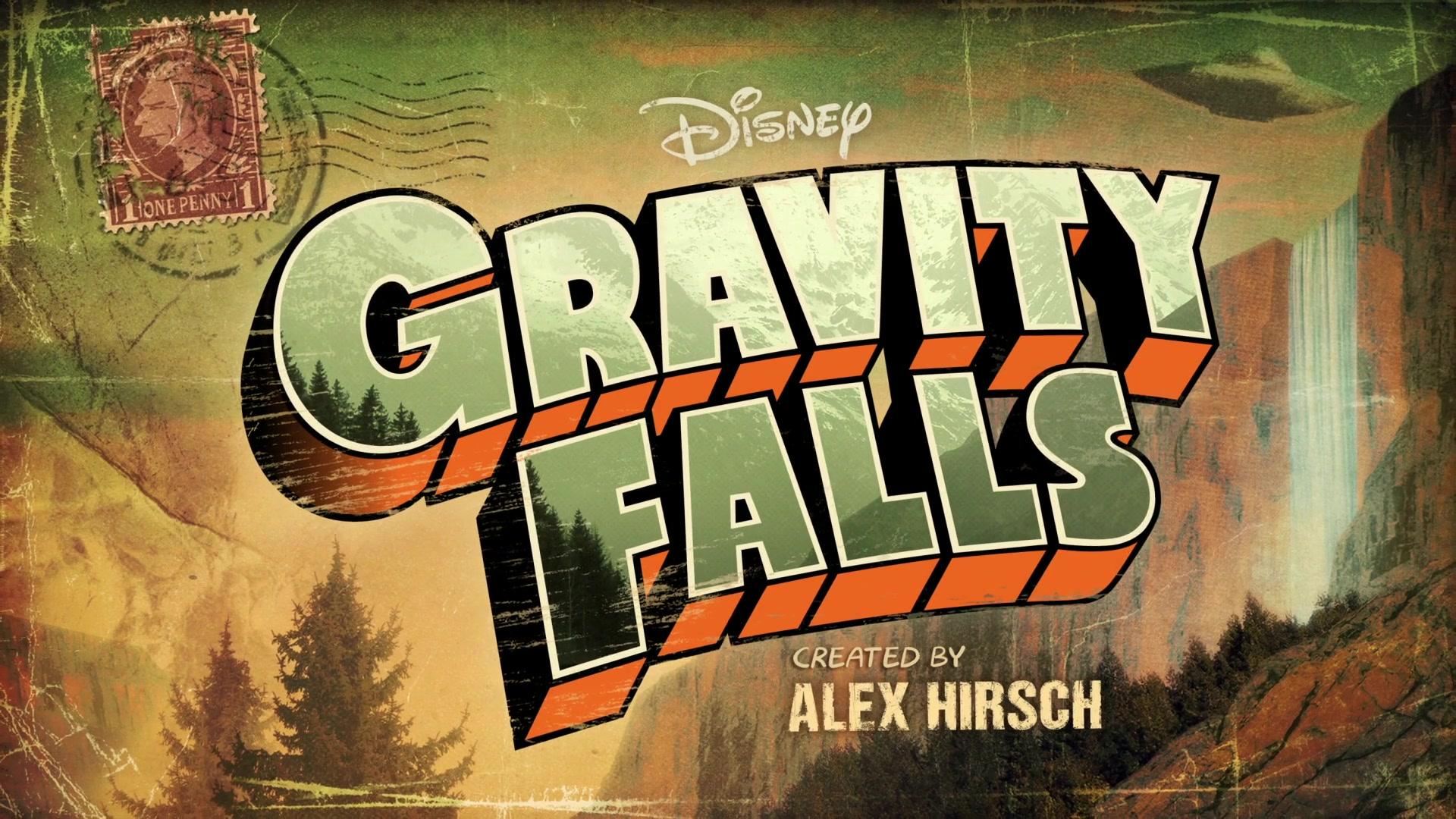 Gravity Falls (TV series) | Gravity Falls Wiki | FANDOM powered by Wikia