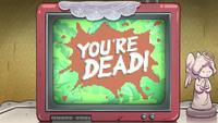 S2e5 your dead