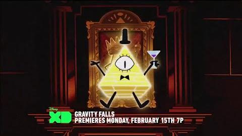 Gravity Falls - Take Back The Falls - Fight Back