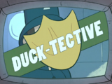 Duck-tective