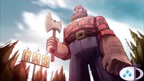 Gravity Falls MISTERIOS & TEORIAS PARTE 8 (El mas alla)
