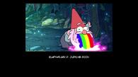 Criptograma de Gravity Falls T01E01