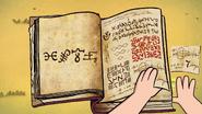S1e1 book 3 strange runes