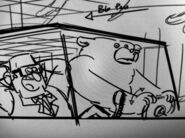 S1e14 honeypants storyboard