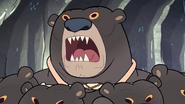 S1e6 dipper bear choke