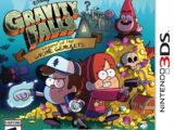 Gravity Falls: Legend of the Gnome Gemulets
