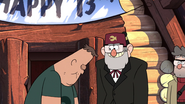 S2e20 soos is so sad