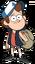 Oddity Creator Dipper model
