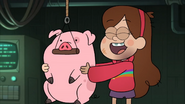 S2e20 Waddles holding bar