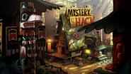 S2e3 Mystery Shack new