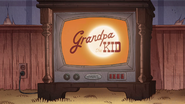 S1e19 grandpa the kid