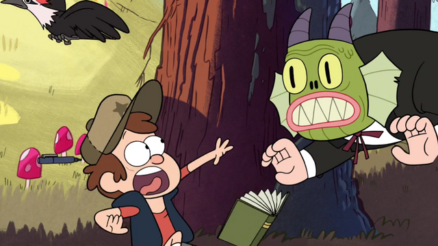 File:S1e1 grunkle stan scaring dipper.png
