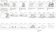 S1e5 Mark Garcia storyboards 1