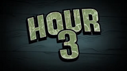 Hour 3