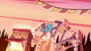 Mystery Rummel Riesenrad