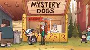 S1e9 mystery dogs