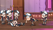 S1e7 dipper punches tyrone