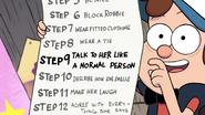 S1e7 dipper step 9