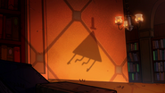 S2e4 Bill's shadow