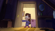 S1e14 Mabel opening with drama