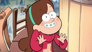 S1e10 mabel excited