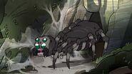S2e16 spider darlene