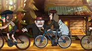 S2e9 biking in