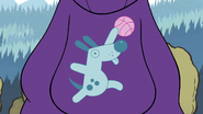 S1e8 puppy sweater