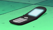 S1e5 dropped phone