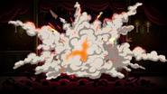 T2e4 Explosión
