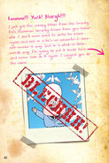 Dipper and Mabel's Guide page 82