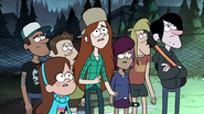 S1e5 hey dipper take it easy