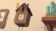 S1e13 cuckoo clock