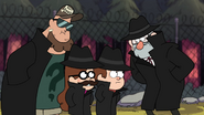 S1e20 Disguised