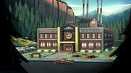 S2e17 Gravity Falls High School
