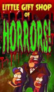 S2e6 Stephen Sandoval Little Gift Shop of Horrors Poster