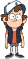 Dipper Pines appearance.png
