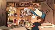 S2e1 mystery board