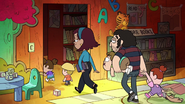 S2e4 parents leave