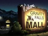 Gravity Malls