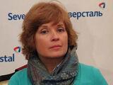 Татьяна Весёлкина