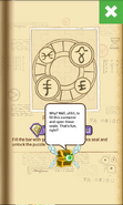 GF Magic Rune Mystery - Story 10