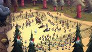 S1e20 Gnome apocalypse