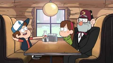 S1e6 unmanly Dipper
