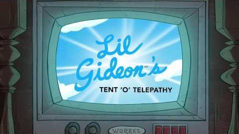 Li'l Gideon
